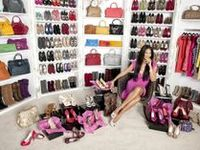 closets and collections