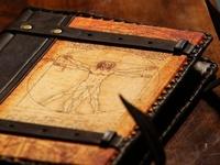 BookBinding & Book Artist Inspiration