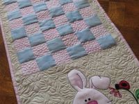 Quilts: Easter