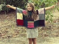 Design and sewing inspiration to sew for girls, big and little.