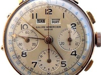 Vintage & Classic watches