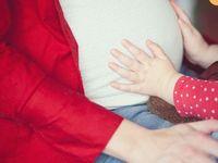 Someday, I'll be a Mama...