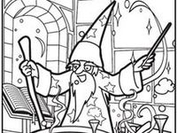 Kids: Coloring pages, Mazes and Other Fun Things