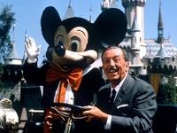 Walt Disney & Friends