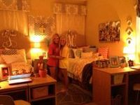 College & Dorm Room Ideas