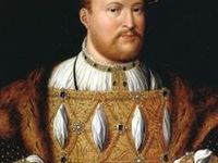 Fashion and costumes Early Tudor Era 1500-1550