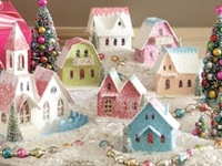 Christmas Crafts and Decor