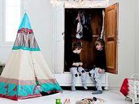 Home: Nursery & Kids Rooms