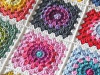 Knit & crochet projects and ideas.