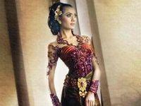 Indonesia's Kebayas