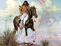 date page make owed for native american