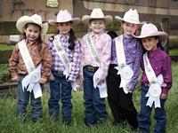 future rodeo stars
