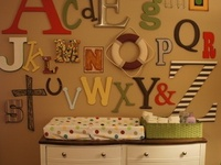 Kid's Rooms and Nurseries