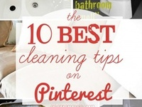Cleaning Ideals and Home Tips