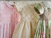 Clothes for childrens