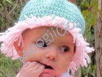 Crochet designs, projects, patterns and inspiration.