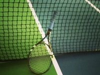 Tennis! <3