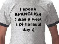 ¡Enseño español!