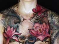 tattoos and body art.