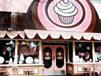 Sweet Shop, Bakery & Cafe