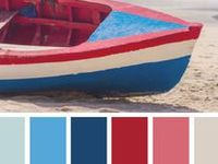 Color inspiration for my crafting