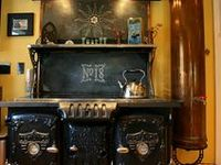 Old Stoves~~~
