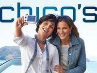 CHICO'S :-)