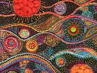 Fine Art--Quilts