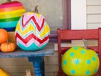 Halloween/Fall Pumpkin Ideas