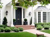 House- Yard