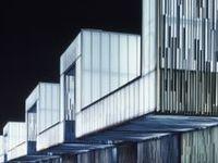 architecture|facade