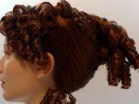 hair styles recreated