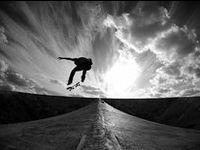 @ SON ♥ SKATEBOARDING *