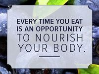 Get Your Diet Right