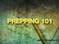 Emergency Preps