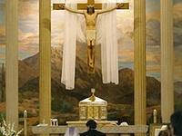 Holy Sacrament of Matrimony