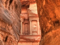 Great ancient and modern constructions