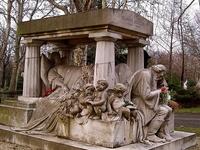 Beautiful Tombstones