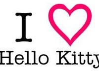 I have loved Hello Kitty since I was a very little girl. Always have and always will!! #sanrio #hellokitty