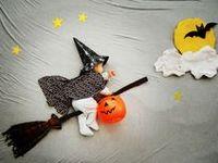 Idea- Halloween