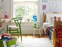 nurseries & kid's rooms