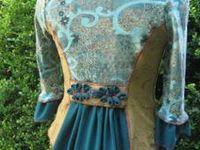altered clothing etc