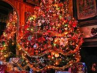 I am in luv with all things Christmas!!!!!!!! If I could, I would make it Christmas all year long!!!  It is the most blessed, beautiful, special time of the year!