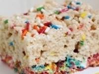 Rice Krispie Treats/Cereal Treats