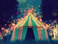 Run away with the circus