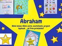 Bible: Abraham