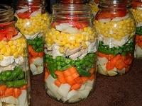 Food Storage & Emergency Prep