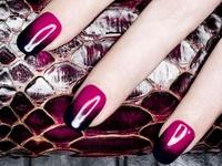 I Believe in Manicures... Audrey Hepbun