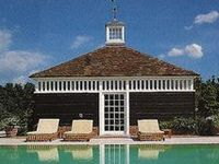 pools & poolhouses