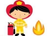 Fire Safety Preschool Theme